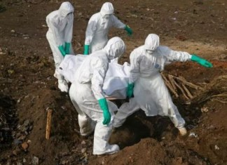 Ebola spreads to more cities in Congo