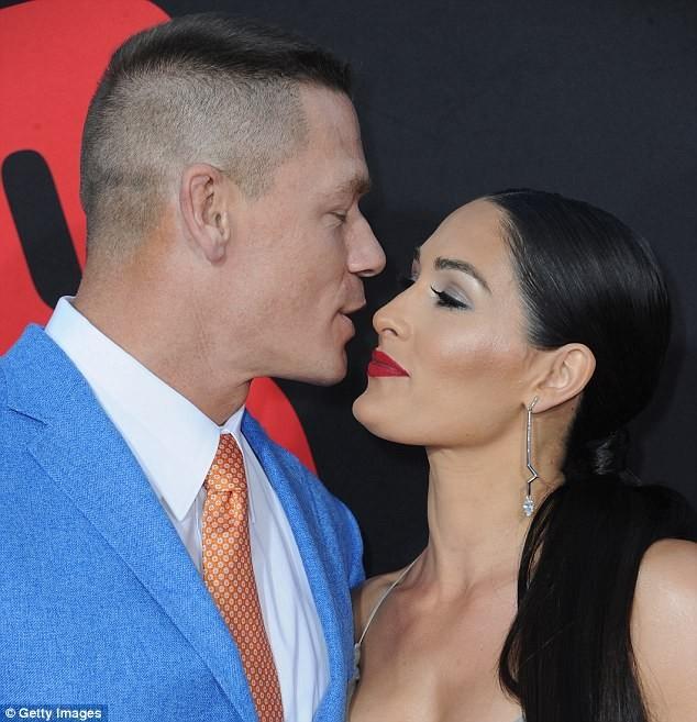 I still love and want to marry Nikki Bella, John Cena reveals
