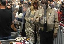 Khloe Kardashian goes public in her support for baby daddy Tristan Thompson