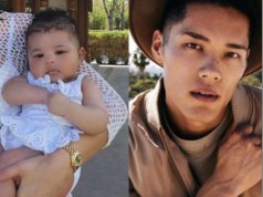 Kylie Jenner's bodyguard Tim Chung refuses to deny he is Stormi's dad (Video)