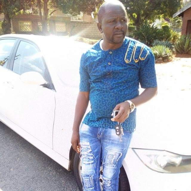 Nigerian man killed in South Africa