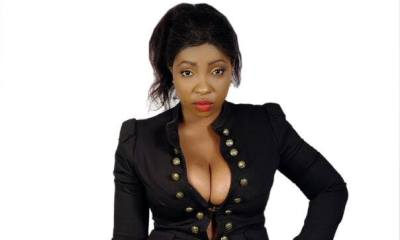 Nollywood Actress Anita Joseph sex