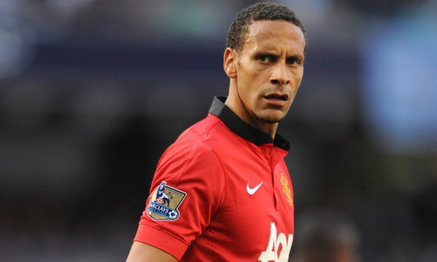 Rio Ferdinand speaks on Lukaku, Sanchez, Rashford poor form