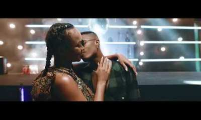 Wizkid Ft. Duncan Mighty – Fake Love