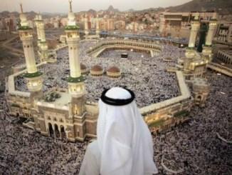 Saudi Arabia bars international pilgrims for Hajj due to Coronavirus