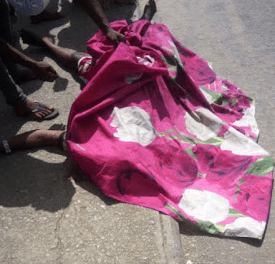 Man shot at close range in Calabar over alleged romantic tussle