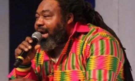 Breaking: Nigerian Music Legend, Ras Kimono dies at 60