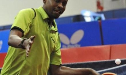 Nigerian Table Tennis player, Seun Ajetunmobi dies at 33