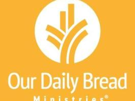 Our Daily Bread 20 August 2019 Devotional