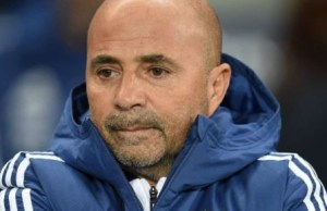 Argentina sacks coach, Jorge Sampaoli