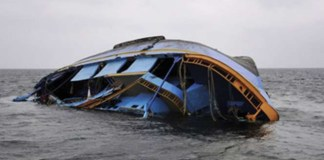 Lagos Boat Accident - No fewer than five people died on Wednesday in a boat accident in the Ikorodu Area of Lagos State.