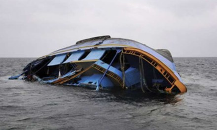 Lagos Boat Accident: Five people confirmed dead