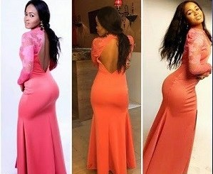 My boobs may be small, I have the sexiest nipples ever – Actress Silverline Onuoha