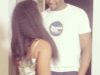 BBNaija's Ceec wishes her ''fresh air'' and fellow housemate, Leo DaSilva a happy birthday with a very special video