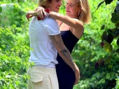 Justin Beiber is reportedly engaged to Hailey Baldwin.