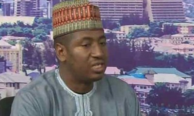 Miyetti Allah rejects calls for service chiefs' sacking