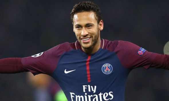 Latest Transfer News on Neymar