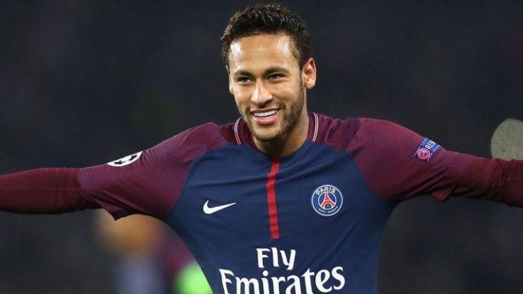 Latest Transfer News on Neymar