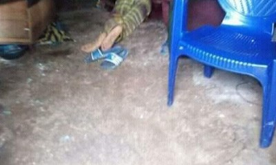 Popular hunter kills his son's wife, then commits suicide in Delta State