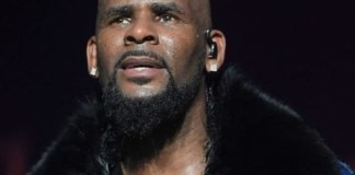 R. Kelly set to 'expose' accusers