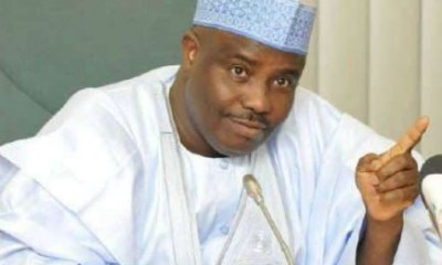 Tension in Sokoto as Supreme Court rules on gov poll today