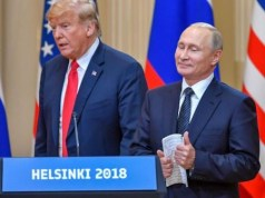 Trump rejects Vladimir Putin's proposal to let Russia interrogate US citizens