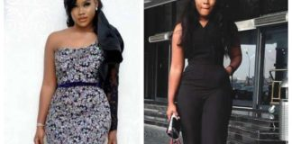 "Cee-c replies troll who called her ""Ashawo"""