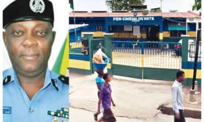 Power-drunk DPO leads team to mosque, raid adherents