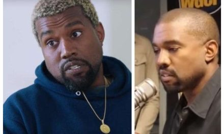 """Kanye West apologizes for his """"slavery was a choice"""" comments"""