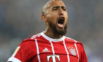 Latest Transfer News: Arturo Vidal