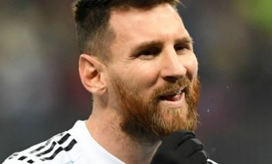 FIFA slams 12 match ban on Palestinian FA chief for hate speech against Lionel Messi