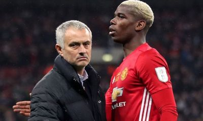 Juventus speak out Pogba's future at Manchester United
