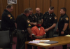 Judge orders six deputies to tape man's mouth shut