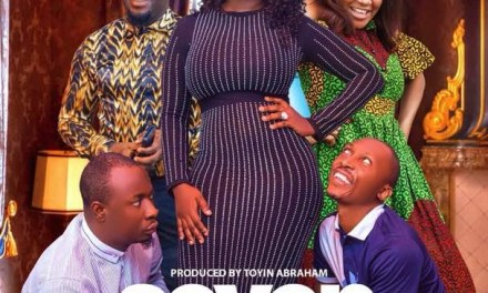 MOVIE: Seven and a Half Dates movie becomes No 1 in Nigeria