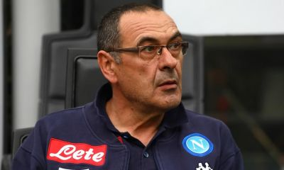 Why Chelsea are not title challengers yet – Sarri