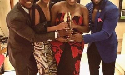 2018 Africa Magic Viewers Choice Awards