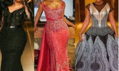Ceec, Omotola, Toyin Abraham, check out 10 of the best dressed female celebs
