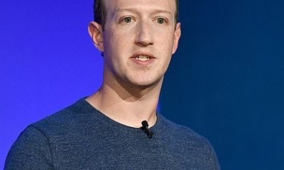 Facebook to pay $5b fine for violating privacy
