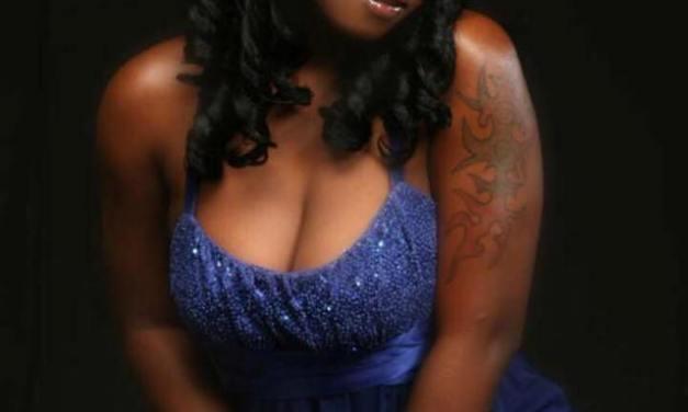 Actress Anita Joseph speaks on possibility of acting porn