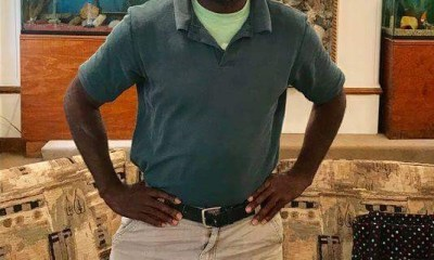 Deaf, disabled Nigerian immigrant faces deportation 34 years after he came to the US on student visa