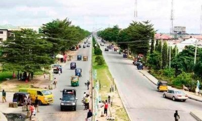 Pandemonium in Bayelsa state as man, pregnant wife, brother die after eating food suspected to have been poisoned