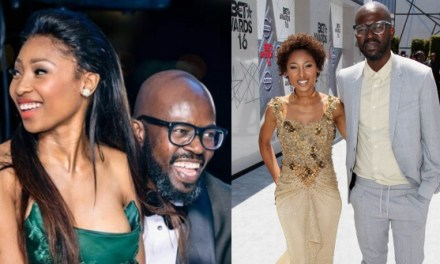 'A man will always be a man' – DJ Black Coffee opens up on cheating on his wife