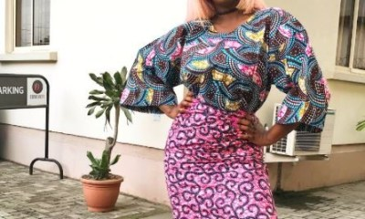 'I like criticism, it makes me stronger' - DJ Cuppy