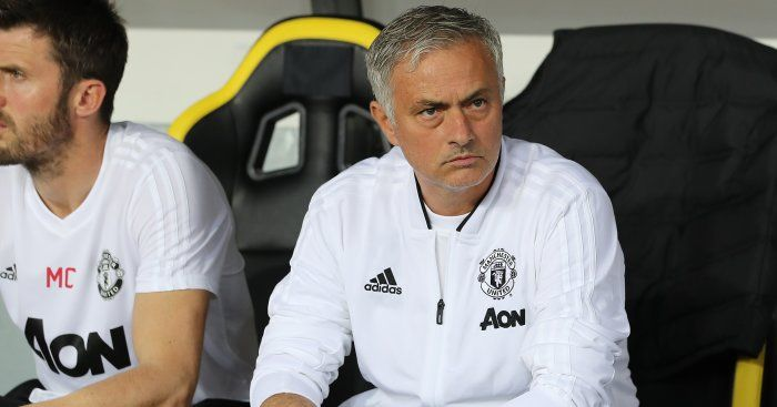 Jose Mourinho speaks on 3-0 win over Young Boys, Pogba's performance in Champions League group match