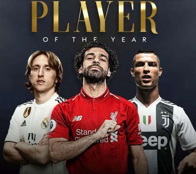 FIFA dumps Lionel Messi as Ronaldo, Salah and Modric get nominated for 2018 Awards