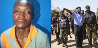30-year-old man defiles 13-old-girl in Ogun