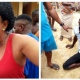 Robber arrested while romancing female victim after stealing from her