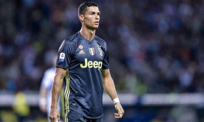 Cristiano Ronaldo blasts FIFA for giving Puskas Award to Salah