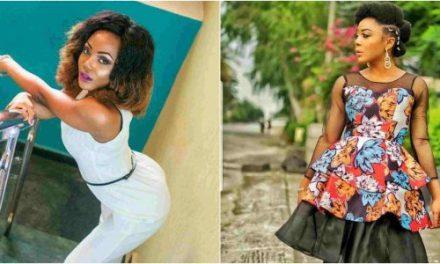 Ifu Ennada reveals why her friends left her after BBNaija