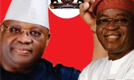 Tribunal restrains INEC from altering Osun poll materials